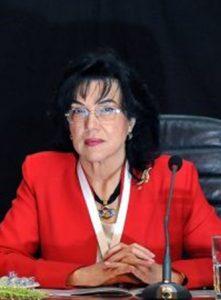Prof. Dr. Maria Dorobanţu