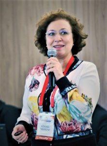 Conf. Dr. Roxana Oana Darabont